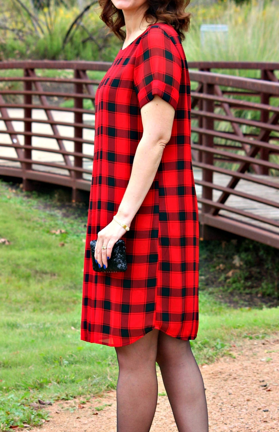 If you re looking for a holiday dress that s modest comfortable and