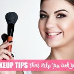 7 Anti-Aging Makeup Tips That Help You Look Younger