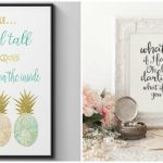 Self-Care Saturday: 10 Digital Art Prints That Boost Your Spirits