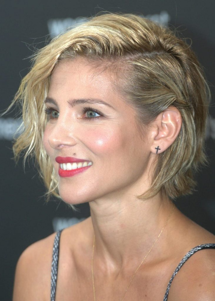 Short hairstyle idea - Short hairstyle idea - These are really great things to think about if you're wanting to get your hair cut short! Hair does grow back, but going from long to short hair is a commitment.