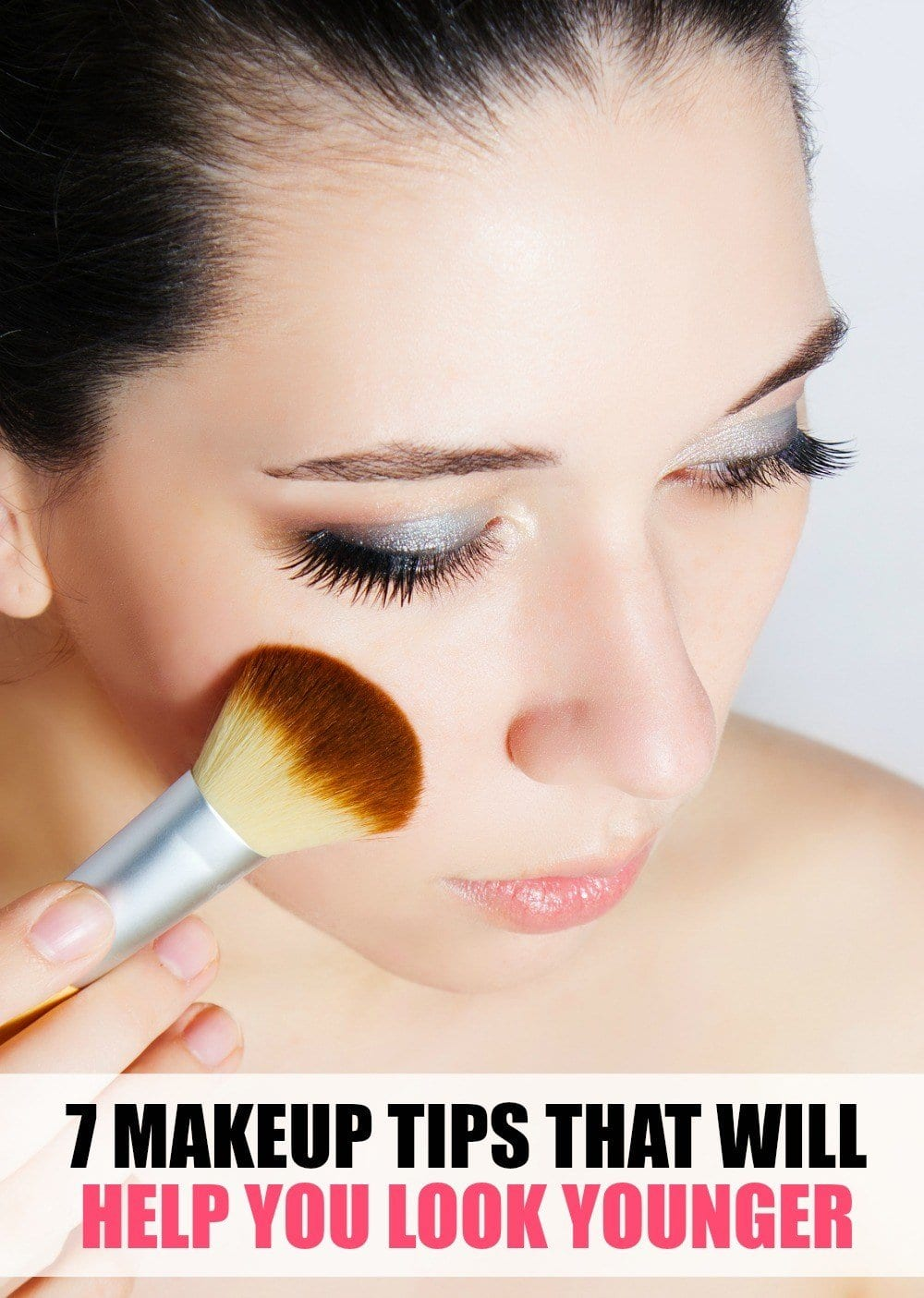 burt's bees_7 Anti-Aging Makeup Tips That Help You Look Younger   Mom Fabulous