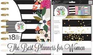 Best planners for women