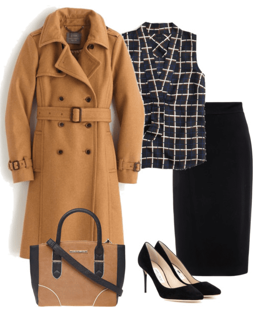 Turn these 13 workwear fashion essentials into 20 outfit ideas. Create the foundation for a wardrobe that always works together. Imagine always knowing what to wear and not having that stress on your plate every single morning.