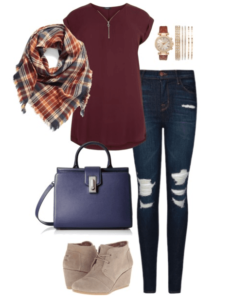 Thanksgiving outfit ideas: Whether you decide to go casual or all out, these Thanksgiving outfit ideas will give you some fashion inspiration for the Holiday.