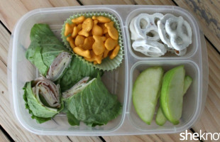 3 Lunches That are Good for Your Kids' Teeth (And Taste Pretty Great, Too)