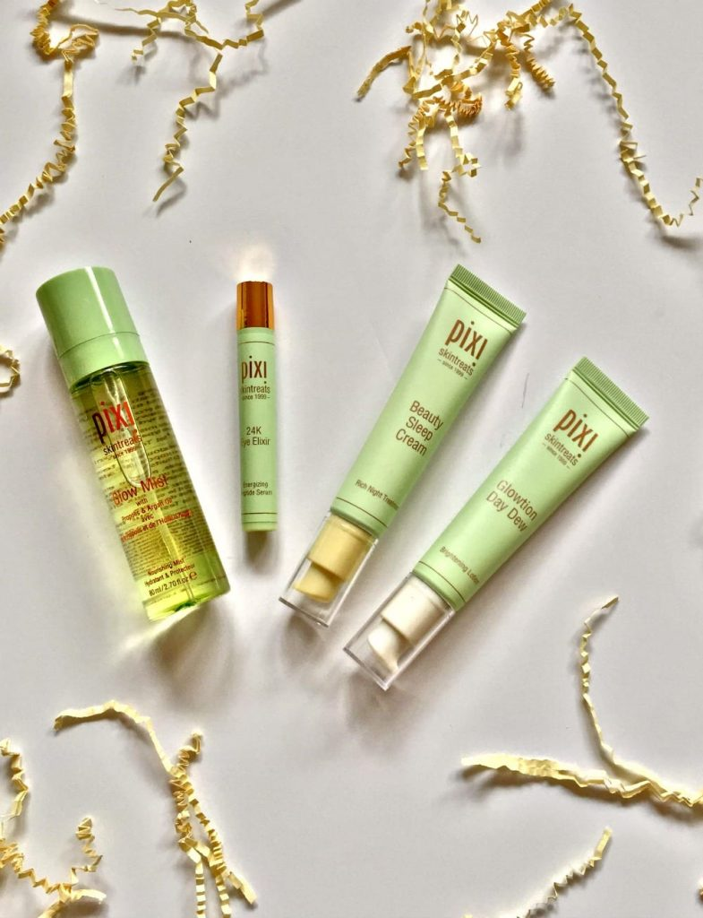 Pixi Beauty Products: Do you want that gorgeous glow? These products can help!