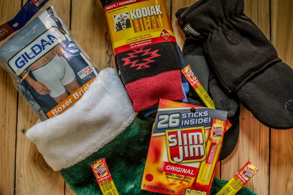 Stocking Stuffers for Guys