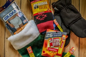 Stocking Stuffer Ideas for the Man in Your Life