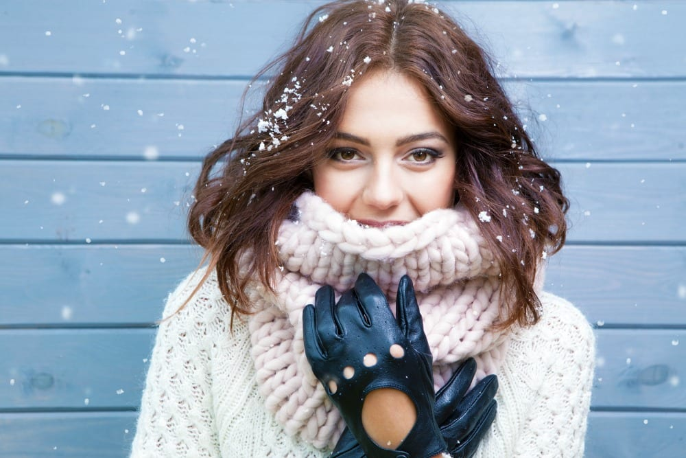 Here's an easy to follow winter skin care guide, plus some product suggestions to get that gorgeous glow.