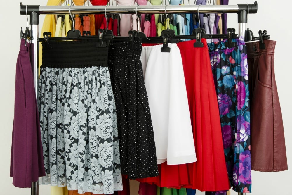 Are you curious what the best skirt for your body type is? Have you tried on skirt after skirt after skirt and you're just not sure if it's the right one or what to pair it with? If so, come on over to find out!