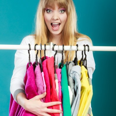 How to Make Money Selling Clothes (From Your Own Closet)