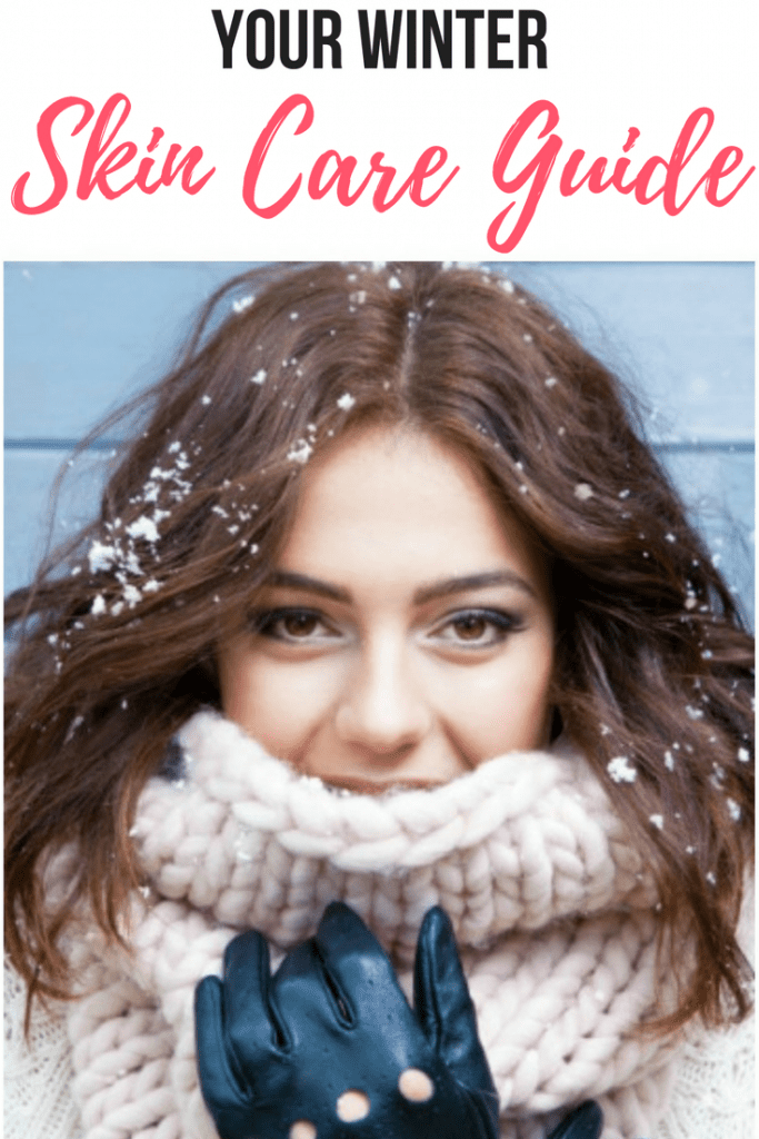 Your winter skin care guide: When the cold hits, it's time to change up your skin care routine to one suited for cold winds and dry air. If you struggle with dry, dull skin during the winter months, check out these tips and product recommendations.