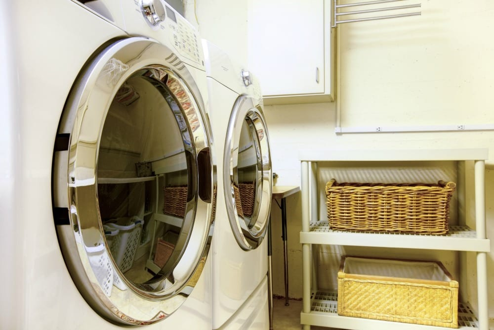 5 Laundry Room Ideas That Will Get You Motivated To Do Something About Yours
