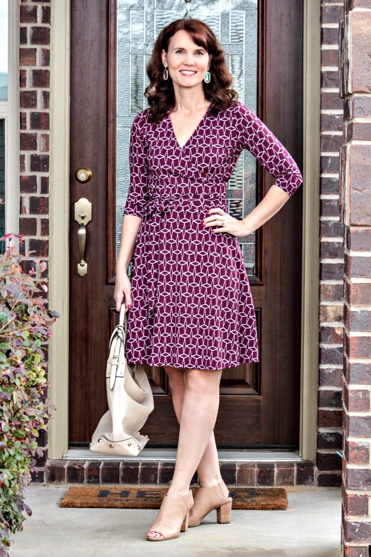 Stitch Fix Outfits My January Box Mom Fabulous