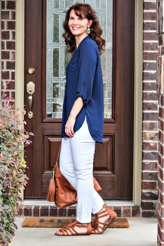 Here are my Stitch Fix outfits from my January Box. Have you tried Stitch Fix? If you're not familiar with it, it's a completely new way to shop and I love it.