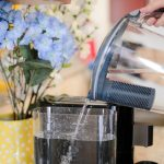 The New Brita Stream + That Perfect Cup of Espresso