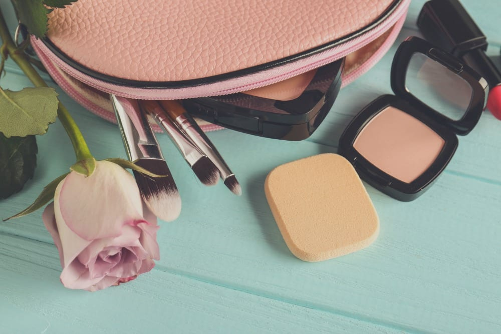 Double Duty Beauty Products