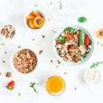 3 Simple Ways to Make Eating Healthy Easier