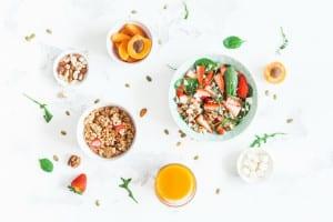 3 Simple Ways to Make Eating Healthy Easier
