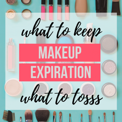 Makeup Expiration Dates: Your Guide on What to Keep or Toss