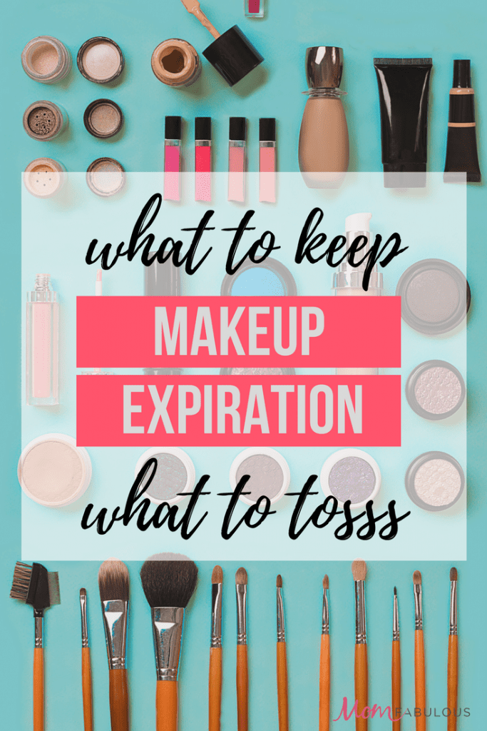 Makeup expiration dates: what to keep and what to toss