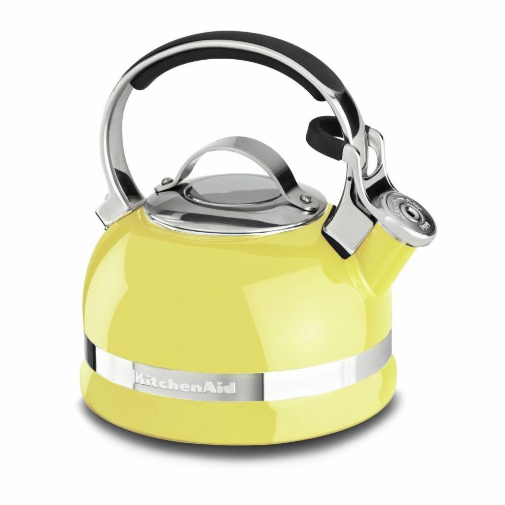 Retro Kitchen Accessories - KitchenAid Kettle