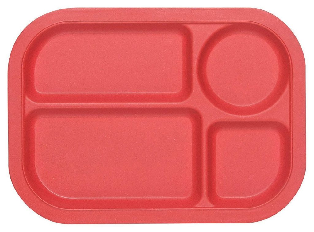 Retro Kitchen Accessories - Ecologie Lunch Tray