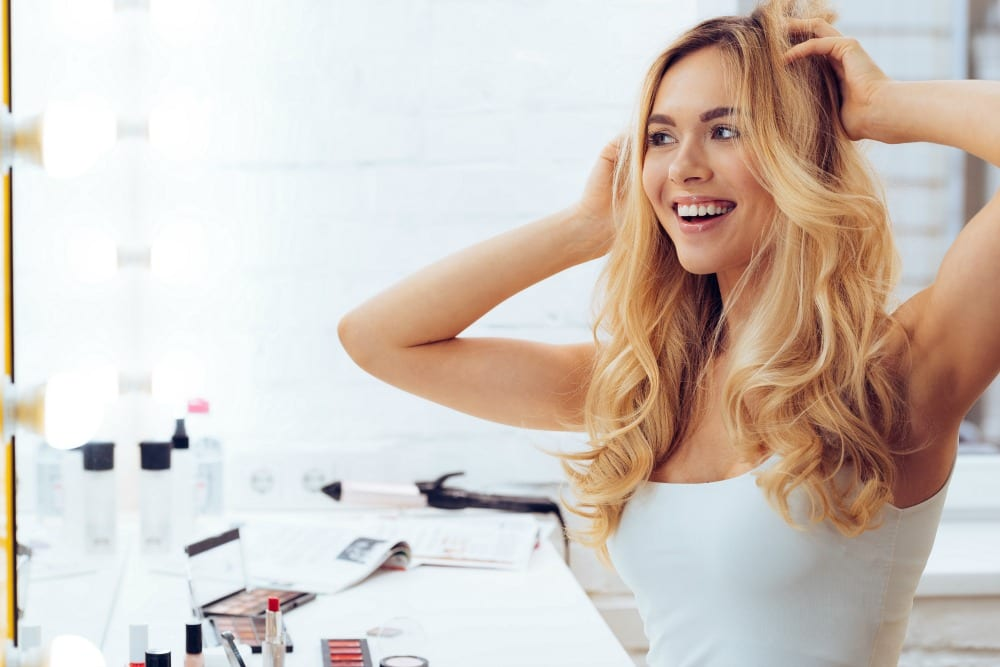 11+ of the Best Tips for Giving Your Thin Hair Volume