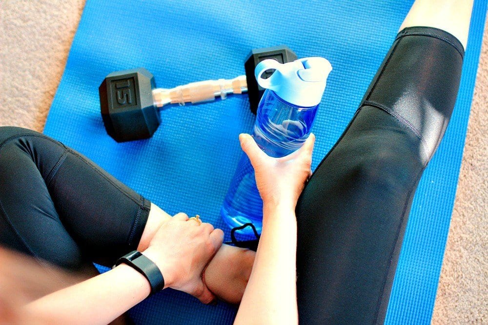 5 Ways to Avoid Germs at the Gym