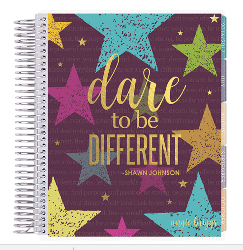 Erin Condren Planners team up with Shawn Johnson & Nastia Liukin