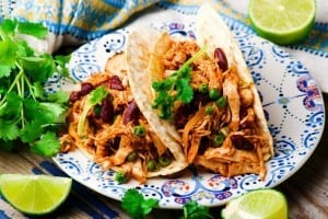 10 Instant Pot Shredded Chicken Recipes You'll Absolutely Love