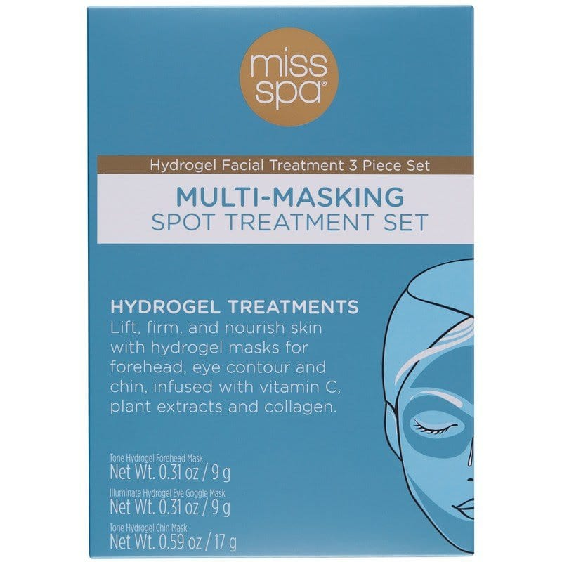 Multi-Masking Spot Treatment Set