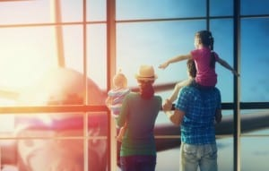 3 Tips to Make Airport Travel Way Less Stressful