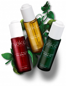 Ethically Sourced Skincare Collection nyakio Available Exclusively at Ulta
