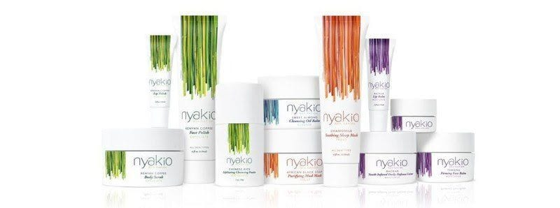 nyakio™ Exclusively in Ulta