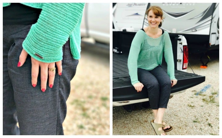 Clothing You Can Really Live Life In + prAna Discount Code