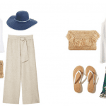 5 Summer Outfit Ideas That Have a Fabulous Island Vibe