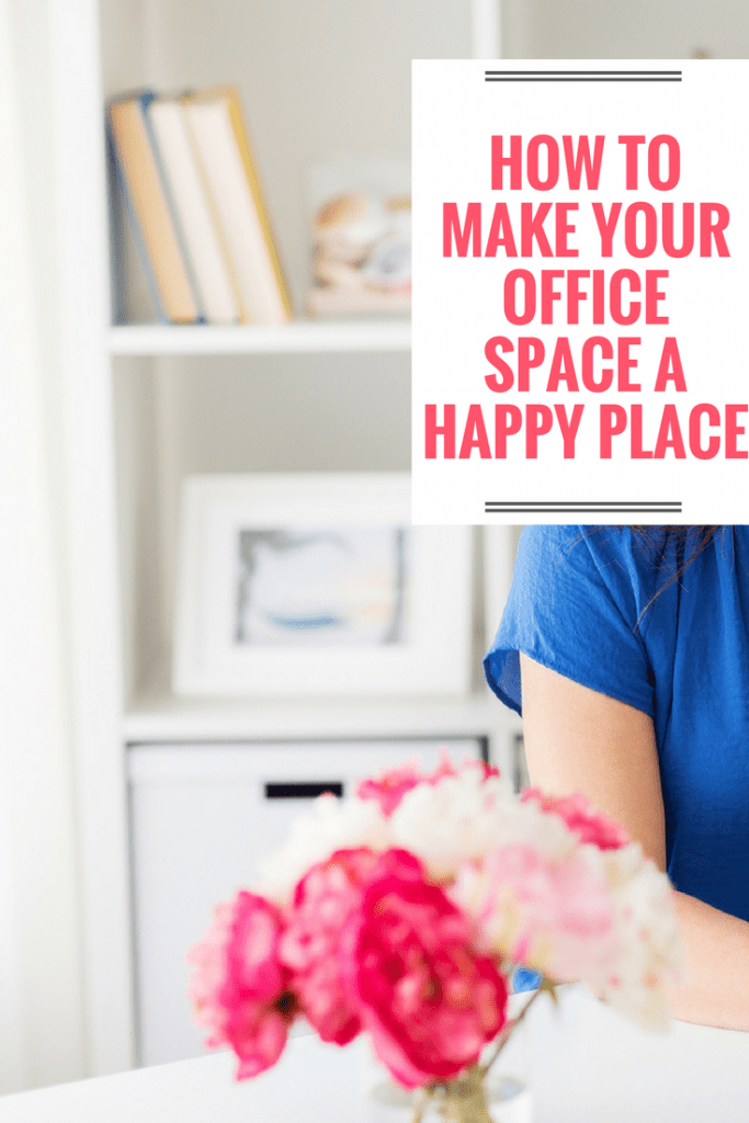 Your office space has a direct effect on your mood and productivity. So here are several ways to make sure your office is a place you look forward to instead of dread.