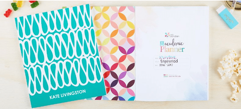 Read more about the best planners for college students: the Erin Condren edition and see why it might work for you.