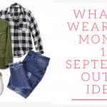 What to Wear This Month: 15 September Outfit Ideas
