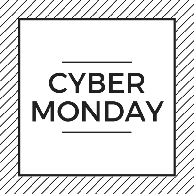 The Mom Fabulous Cyber Monday Shopping Guide