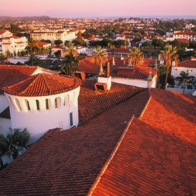What to do in Santa Barbara, CA for One Very Fun Day