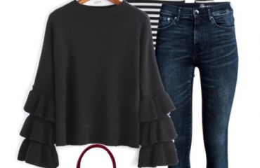 The Easiest Ways to Add a Pop of Color to Your Outfit