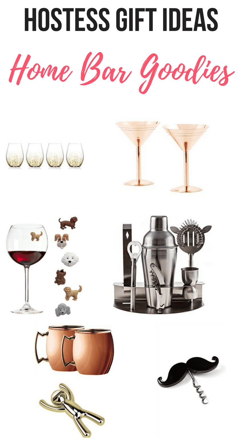 Days Of Amazing Gift Ideas Day Home Bar Goodies Mom Fabulous