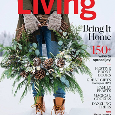 12 Days of Amazing Gift Ideas | Day 5: Give the Gift of 200+ Magazines