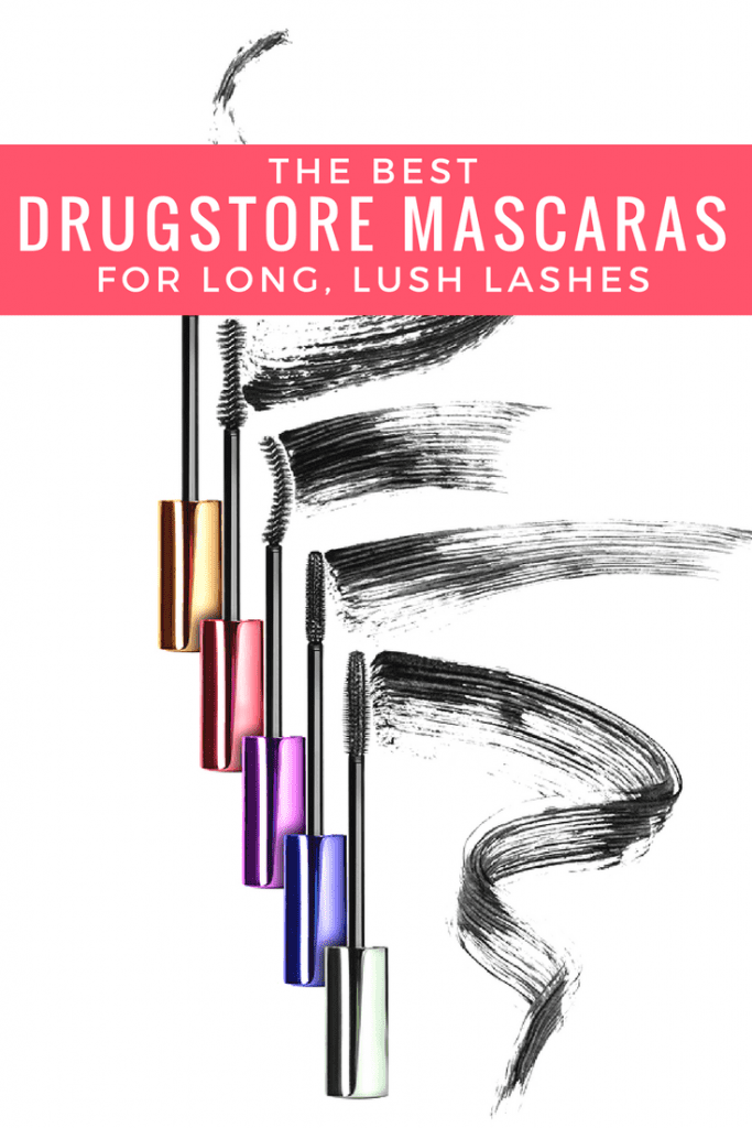 best drugstore mascara brands