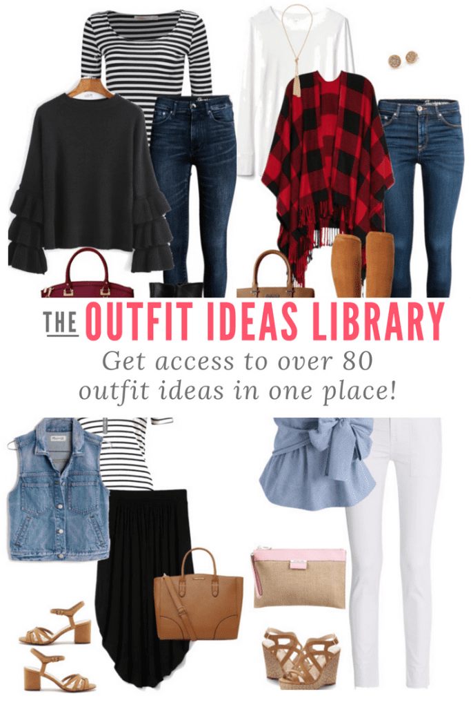 Outfit ideas for women featuring over 80 outfits