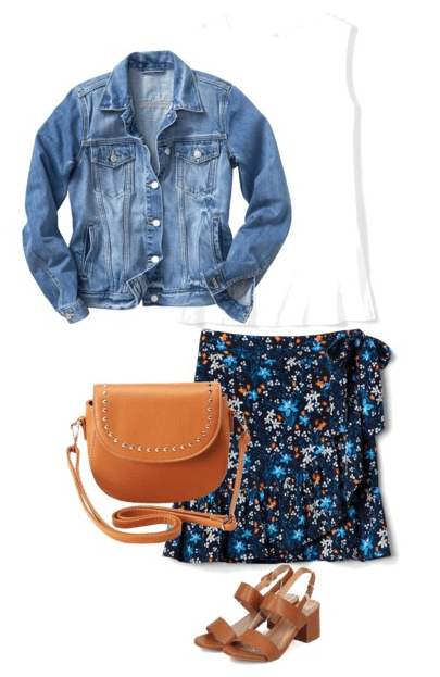 April outfit ideas