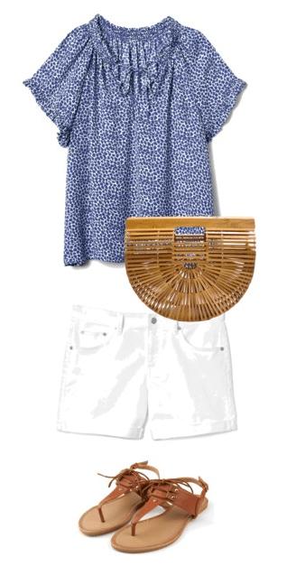 April outfit ideas