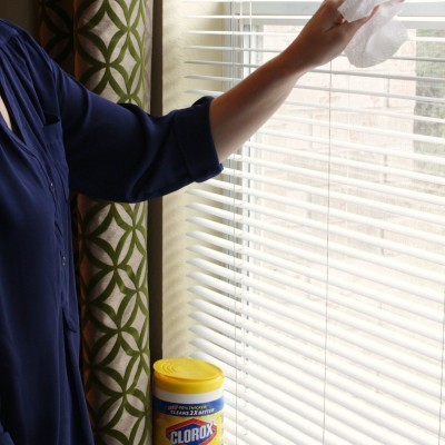Your 10-Day Spring Cleaning Challenge & Checklist